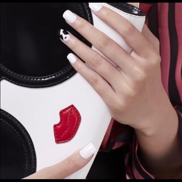 Handbags - NWOT- Diva Retro Vegan Leather Crossbody/Clutch